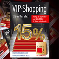 DOKU VIP-Shopping