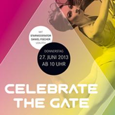 "Funspot ""Celebrate The Gate"""
