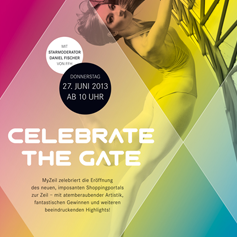 Event – Celebrate The Gate