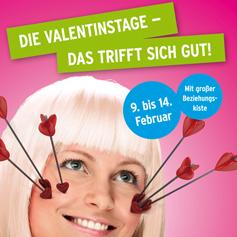 Event – Die Valentinstage