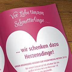 VKF – Valentinsheft